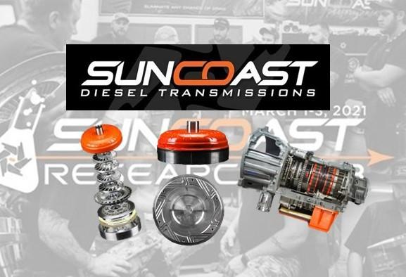 SunCoast Performance Converters