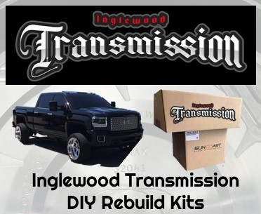 Inglewood Transmission DIY Kits