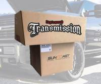 Limitless Diesel - Limitless Diesel DIY Transmission Kit 2003-2005
