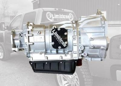 Inglewood Transmission Allison 1000 Built transmission