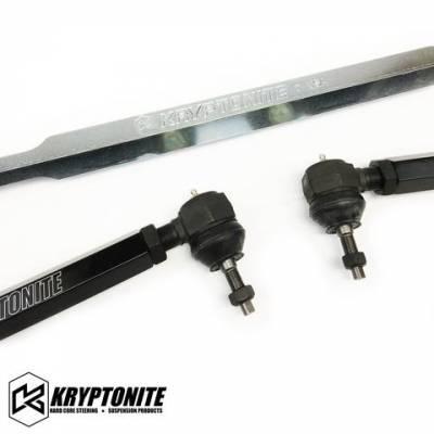 Kryptonite - Kryptonite SS Series Center Link Tie Rod Package 2011-2021