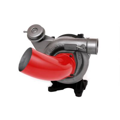 HSP Diesel - HSP Stock Turbo Inlet Horn 2001-2004 LB7