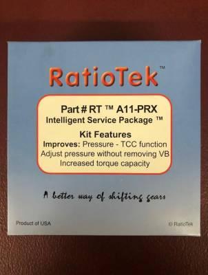 RatioTek - RatioTek RT- A11-PRX