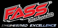 FASS - FASS Factory Fuel Filter Delete Kit (2001-2016)