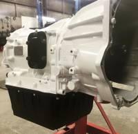 Limitless Diesel Allison 1000 Built transmission