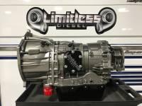 Limitless Diesel Allison 1000 Transmission Juggernaut