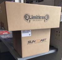 Limitless Diesel - Limitless Diesel DIY Transmission Kit 2003-2005 - Image 1
