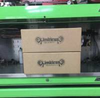 L5P Duramax Allison 1000 rebuild kit DIY