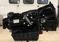 Limitless Diesel Allison 1000 Rebuild