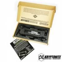 Kryptonite - Kryptonite Death Grip Tie Rods 2011-2021