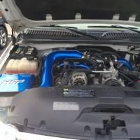 HSP Cold Air Intake 2001-2004 LB7