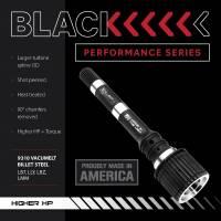 XCalliber Black Series Billet Input Shaft (2001-2010)