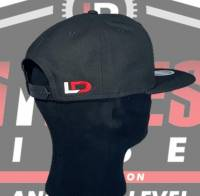 Limitless Diesel - Limitless Premium 9Fifty Snapback - Image 3