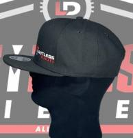 Limitless Diesel - Limitless Premium 9Fifty Snapback - Image 5