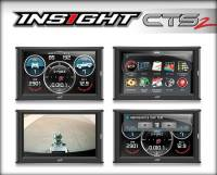 Tuning - Edge Monitors/Products - Edge - Edge Insight CTS2