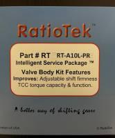 RatioTek RT-A10L-PR